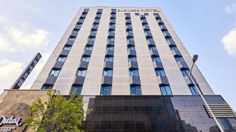 두바이 호텔